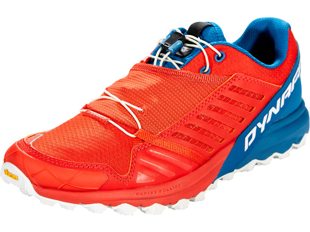 Dynafit Alpine Pro Shoes Men dawn/mykonos blue